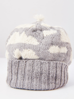 Skye Hat Gray
