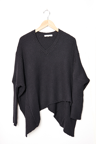 Joah Brown Layer Me Pullover