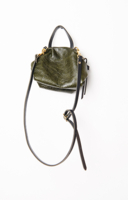 Katie Mini Bag Olive
