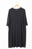 Square Dress Stripe
