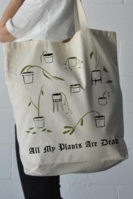 All My Plants Tote