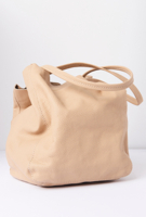 Creed Tote Natural