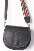Edge Crossbody Black