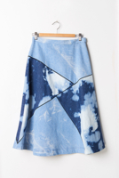 Lucy Patchwork Skirt