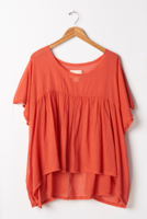 Sahara Beach Tunic