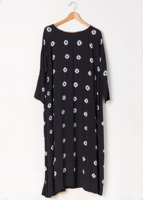 Tiny Dot Dress