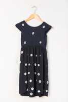 TIny Dot Kids dress
