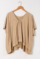 Pleat Top Safari