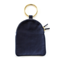 Ring Pouch Large Navy