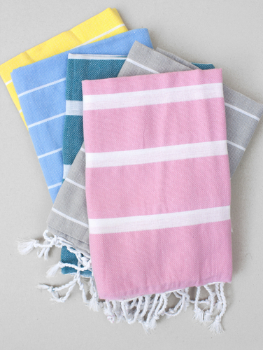 Bohemia Hammam Small Towel