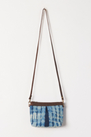 Hemp Mini Crossbody