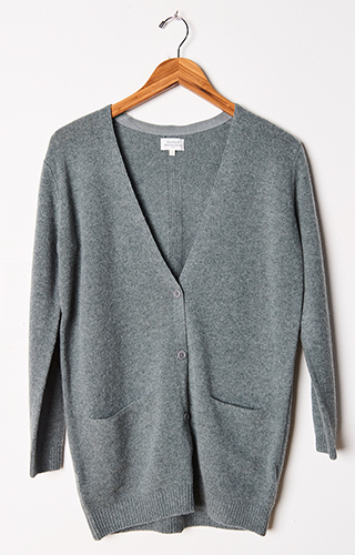 Hartford Heather Cardi