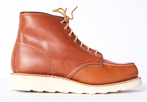 Redwing Shoes Classic Moc
