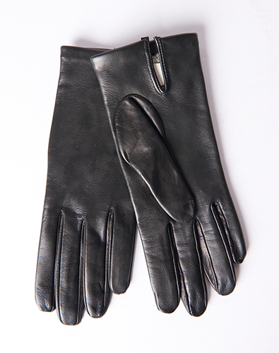 Carolina Amato Italian Leather Gloves