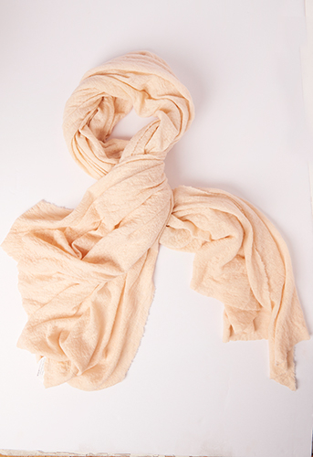 Scarfshop Wool Cloud Dune