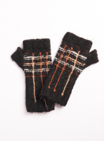Camp Fingerless Black