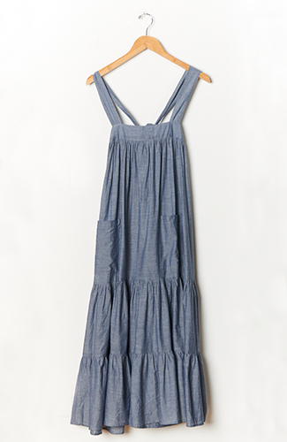 Apiece Apart Riad Dress