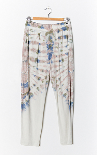 Raquel Allegra Easy Pant Earth