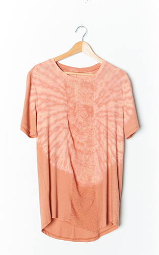 Raquel Allegra Men's Tee Citrus
