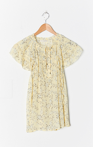 Ulla Johnson Rooney Top