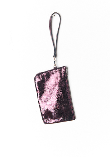 Tracey Tanner Wristlet Grape