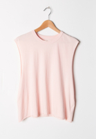 Muscle Tee Blossom