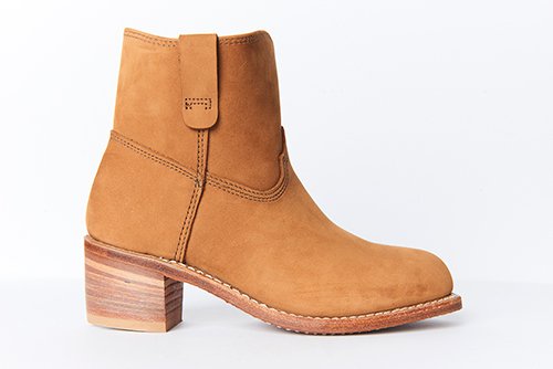 Redwing Shoes Inez Honey