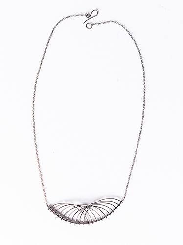 Nikki Nation Arc Large Necklace