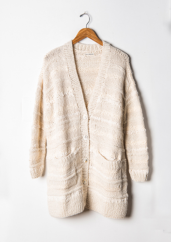 Ulla Johnson Denia Cardigan