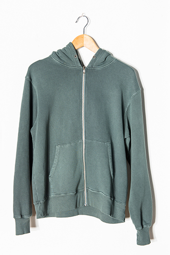 Joah Brown Empire Zip Hoodie