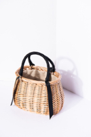 Sophia Basket Bag