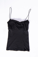 Essential Tank Black