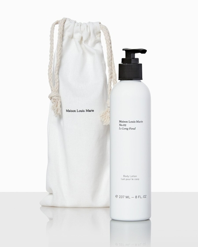 Maison Louis Marie No. 02 Body Lotion
