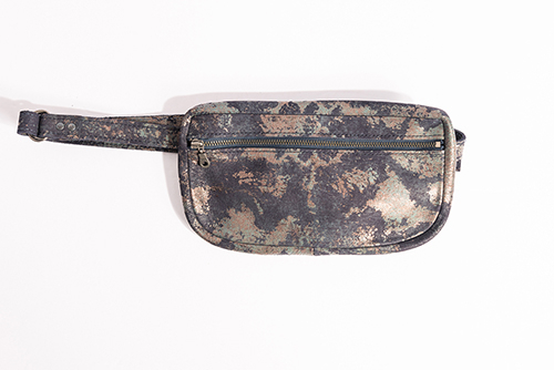 Tracey Tanner Fanny Pack Oxidize Zinc