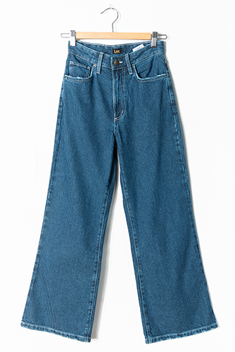 Lee Jeans Railroad Wide Leg