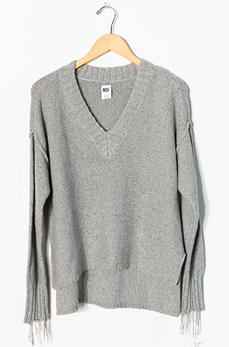 NSF Keya Sweater
