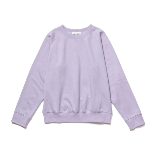 Richer Poorer Crew Sweatshirt Violet
