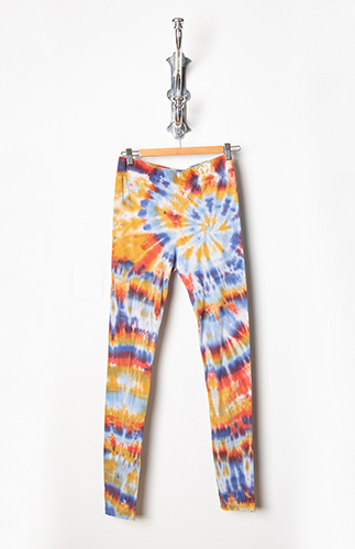 Raquel Allegra Legging Rainbow