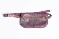Fanny Pack Oxidize Rust