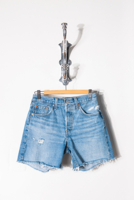 501 Original 5 in. Short