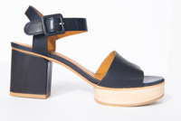 River Sandal Navy