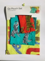 Go Pouch Fancy Animal