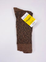 Ragg Sock Chestnut